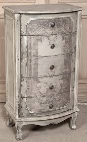 Shabby Chic Salon Furniture by 122 Best Lingerie Chest Images On Pinterest Painted Furniture