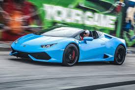lamborghini inside view lamborghini huracan lp610 4 spyder 2016 review by car magazine