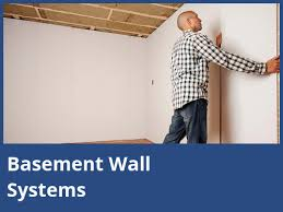 complete guide of basement wall systems explore your options