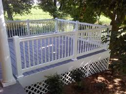 a trex composite deck builder in maryland