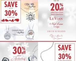 jewelers black friday 2017 deals sale ad