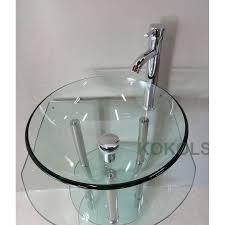 Pedestal Bathroom Vanities Inch Wall Mounted Sngle Chrome Metal Pedestal Bathroom Vanity
