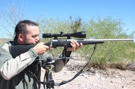 primos gen2 trigger stick and 2 point gun rest hunt forever