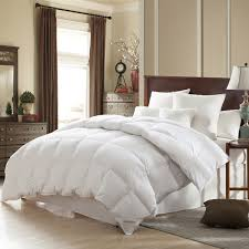 Can I Bleach A Down Comforter Amazon Com Snowman White Goose Down U0026 Feather Blend Comforter