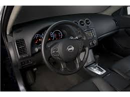 Nissan Altima Black Interior 2012 Nissan Altima Pictures Dashboard U S News U0026 World Report