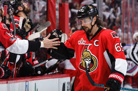 ottawa u0027s erik karlsson a u0027step above everybody u0027 in playoffs