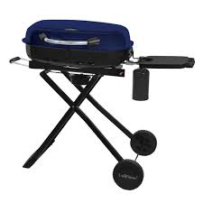 uniflame 1 burner portable propane gas grill gtc1205b the home depot