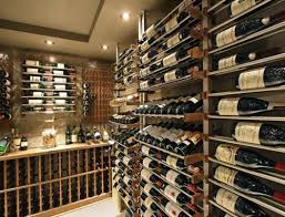 how wine cellars protect your wine collection heritage vine