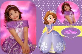 sofia the birthday sofia the themed birthday party althea s 10th b day 3 4
