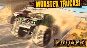 miniclip monster truck nitro 2 racing xtreme best driver 3d android gameplay youtube