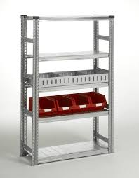 supershelf workshop garage shelving 1600mm high bays
