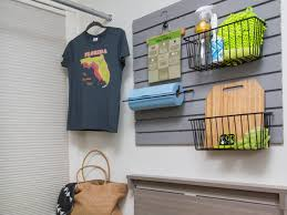 Diy Laundry Room Storage by Laundry 101 How To Clean Your Washing Machine Diy Network Blog