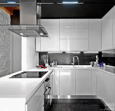 kitchen small kitchen design ideas in minimalist house open