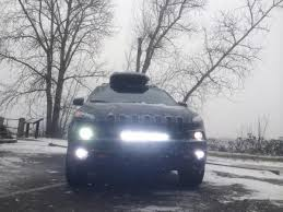 led lights for 2014 jeep grand l e d light bar on trailhawk 2014 jeep forums
