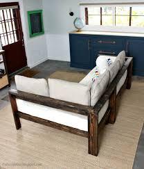 30 photos diy sectional sofa frame plans