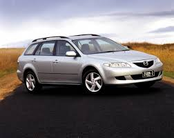 mazda6 review gg gy 2002 07 limited classic luxury