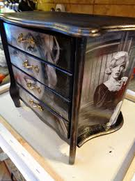 Marilyn Monroe Furniture by Marilyn Monroe Jewelry Chest Redo It Yourself Inspirations