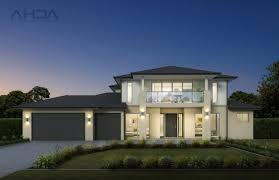 architectural house t4009 by architectural house designs australia contemporary
