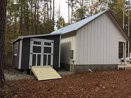 modern shed roof custom modern shed roof 1 the shed depot of nc