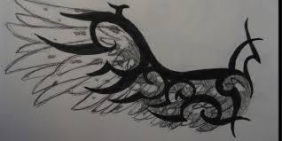 50 stunning wing tattoo designs wing tattoo designs