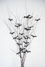black halloween tree 17 halloween centerpieces u0026 table decorations diy ideas for