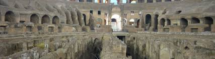 orari ingresso colosseo tour colosseo include i sotterranei