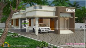 Kerala Style 3 Bedroom Single Floor House Plans 1244 Sq Ft 3 Bedroom Home Plan Kerala Home Design Bloglovin U0027