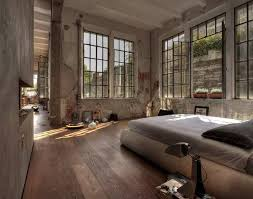 industrial artist loft close from lake como northern italy
