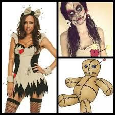 Voodoo Doll Halloween Costume 67 Bayou Images Diy Kitchen Parties