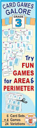 Area And Perimeter Worksheets 4th Grade 284 Best Area N Perimeter Images On Pinterest Grade 3 Math