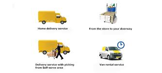 Ikea Services Transport Service Ikea
