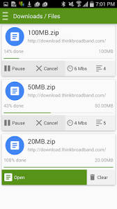 fast downloader for android fast manager apk for android
