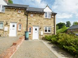 Luxury Holiday Homes Northumberland by Ramblers Cottage Powburn Northumbria Self Catering Holiday