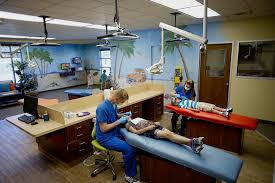 dental office design simple and minimalist pediatric dental