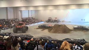 monster truck show wichita ks monster trucks in ottumwa iowa desperado youtube