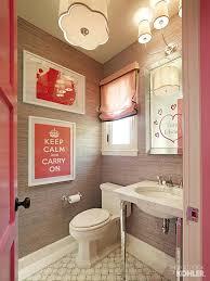 Pink Tile Bathroom Decorating Ideas Pink Bathroom Decor Madebyni Co