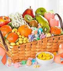 gourmet gift basket sensation fruit gourmet gift basket