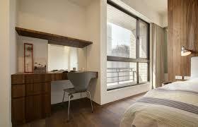 chambre de travail design d intérieur 1 decoration appartement moderne espace travail