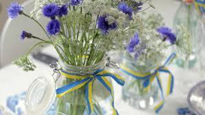 get out your flower crowns it u0027s midsummer in sweden