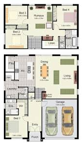 Sloping House Plans House Plan 174 Best Design Images On Pinterest Exterior Colors