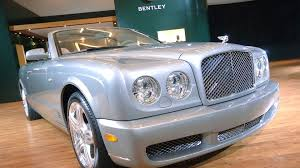 2009 bentley azure bentley azure convertible replacement to be based on mulsanne