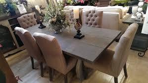 Gray Dining Room Ideas Alluring Grey Dining Room Furniture Inspiring Grey Tufted Chair