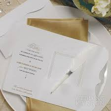 wedding wishes letter letter feather pen wedding favours wedding karren
