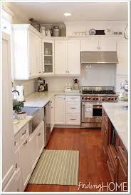 Top Of Kitchen Cabinet Decor by 97 Best Backsplash Ideas Images On Pinterest Backsplash Ideas