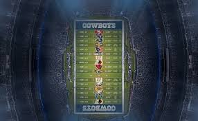 dallas cowboys schedule wallpaper best wallpapers