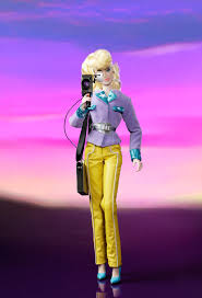 Hologramm Le Montgomery Integrity Toys Jem Holograms Doll Le 500 Nrfb