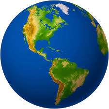 continents on map america continent map and pictures