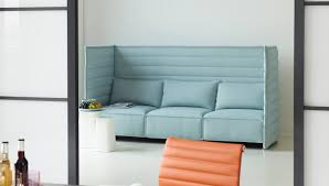 high back sofa vitra vitra alcove plume contract highback sofa workbrands