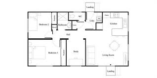 Two Bedroom Granny Flat Floor Plans Granny Flats In Bayswater Melbourne Todd Devine Homes