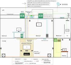 kitchen electrical wiring diagram gooddy org cool carlplant